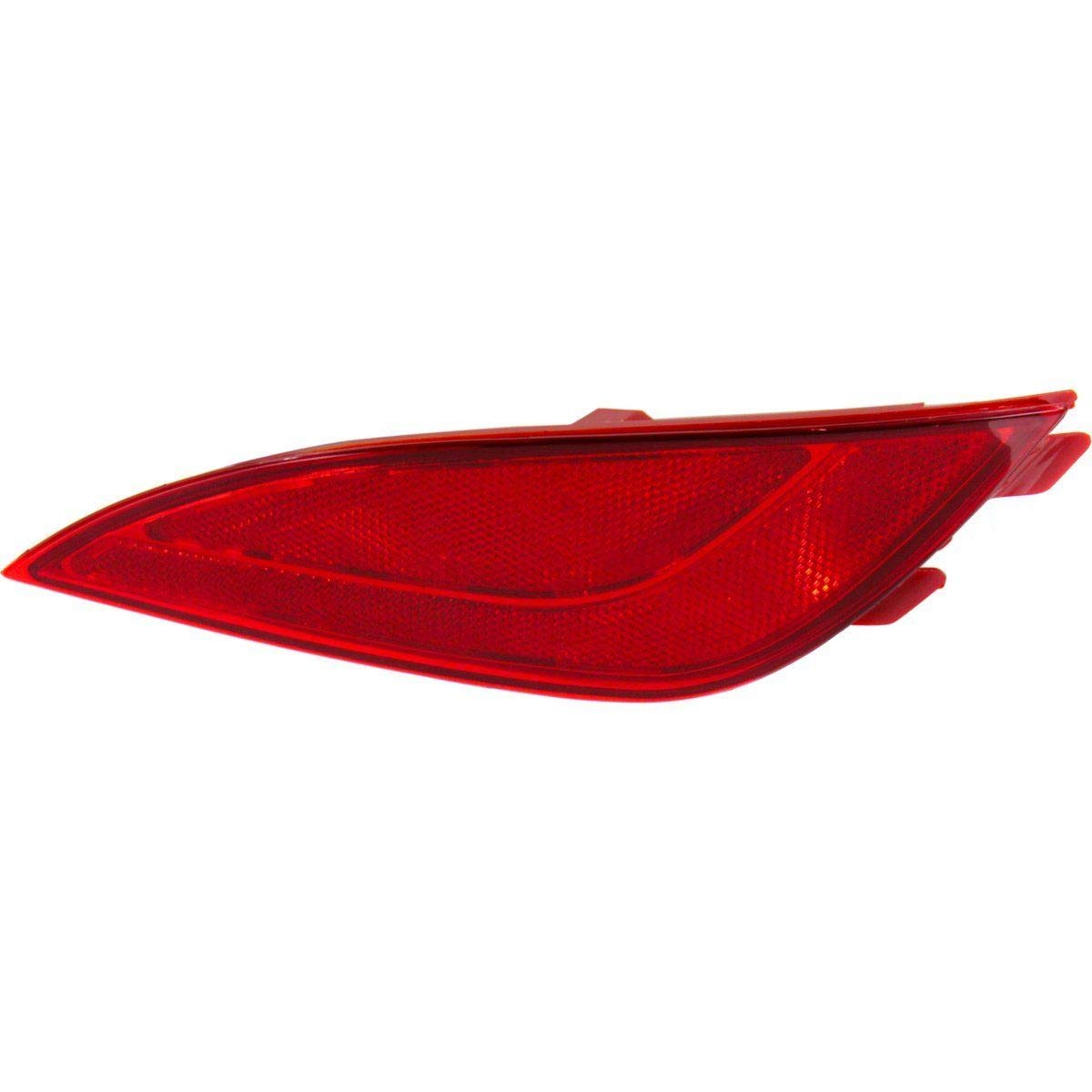 New Rear Right Passenger Side Bumper Reflector For 2010-2015 Hyundai Tucson HY1185108 924062S100