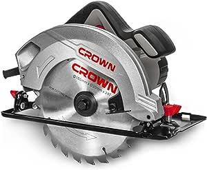 Crown Corded Electric CROWN B3 CT15188 - Circular Saws