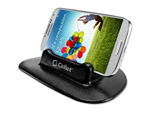 Cellet Anti-Slip Dashboard Car Mount Phone Holder for Sony Xperia C