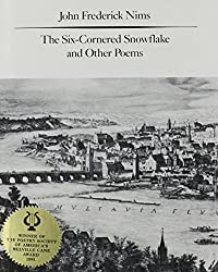 The Six-Cornered Snowflake and Other Poems (New Directions Paperbook, 700)