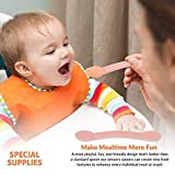 Special Supplies Duo Spoon Oral Motor Therapy