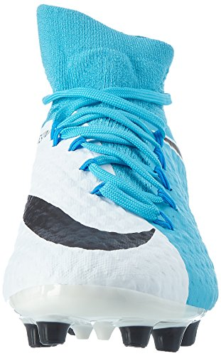 AG Herren Hypervenom black photo Phatal Blue Fußballschuhe Blau Blue chlorine III White Pro DF Nike xXB4dq5X