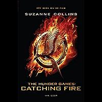Catching fire (De Hongerspelen Book 2)