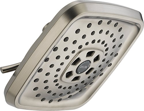 Delta Faucet 52690-SS Universal Showering Components, Showerhead, Stainless