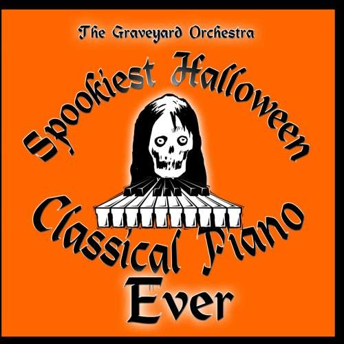 Spookiest Halloween Classical Piano -