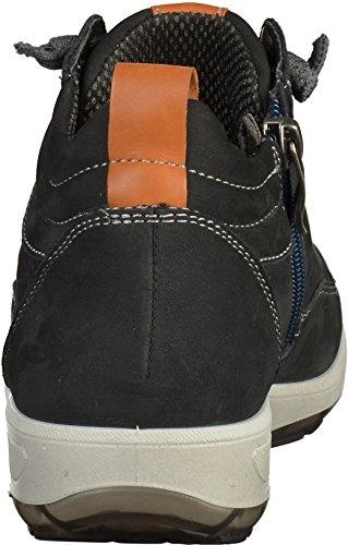 Ara 12-49810 Tokio mujer Sneaker Azul