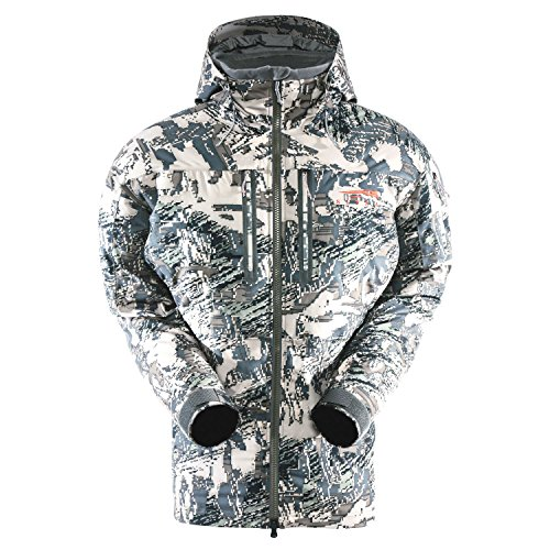 Parka Optifade Open Country X Large (Blizzard Fleece Lined Jacket)