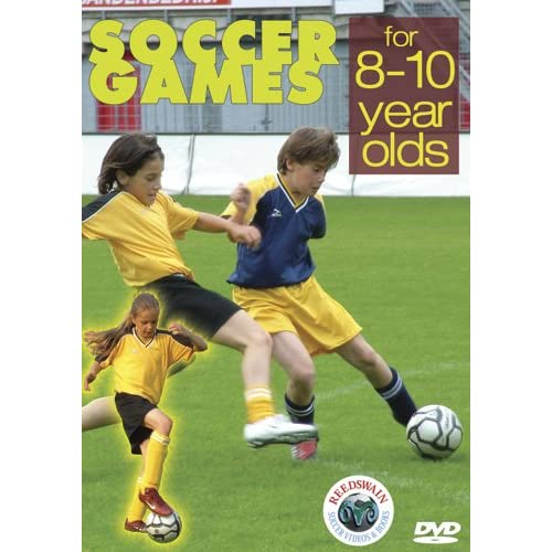 Soccer - Coaching 9, 10 and 11 Year Olds movie