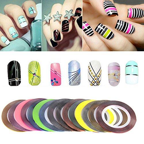 opi nail mini polish set - 6