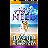 All I Need: Brad & Ronni (January Cove Book 5)