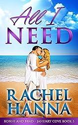 All I Need (January Cove Book 5) (English Edition)