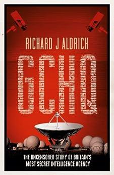 GCHQ by [Aldrich, Richard]