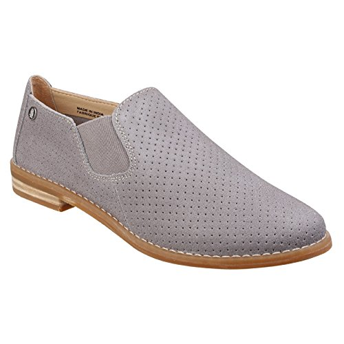 Hush Puppies Damen Analise Clever Slipper Marineblau