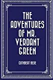 img - for The Adventures of Mr. Verdant Green book / textbook / text book