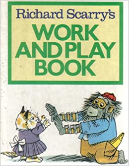 Work and Play Book
