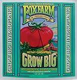 Grow Big Hydroponic 3-2-6, Gallon