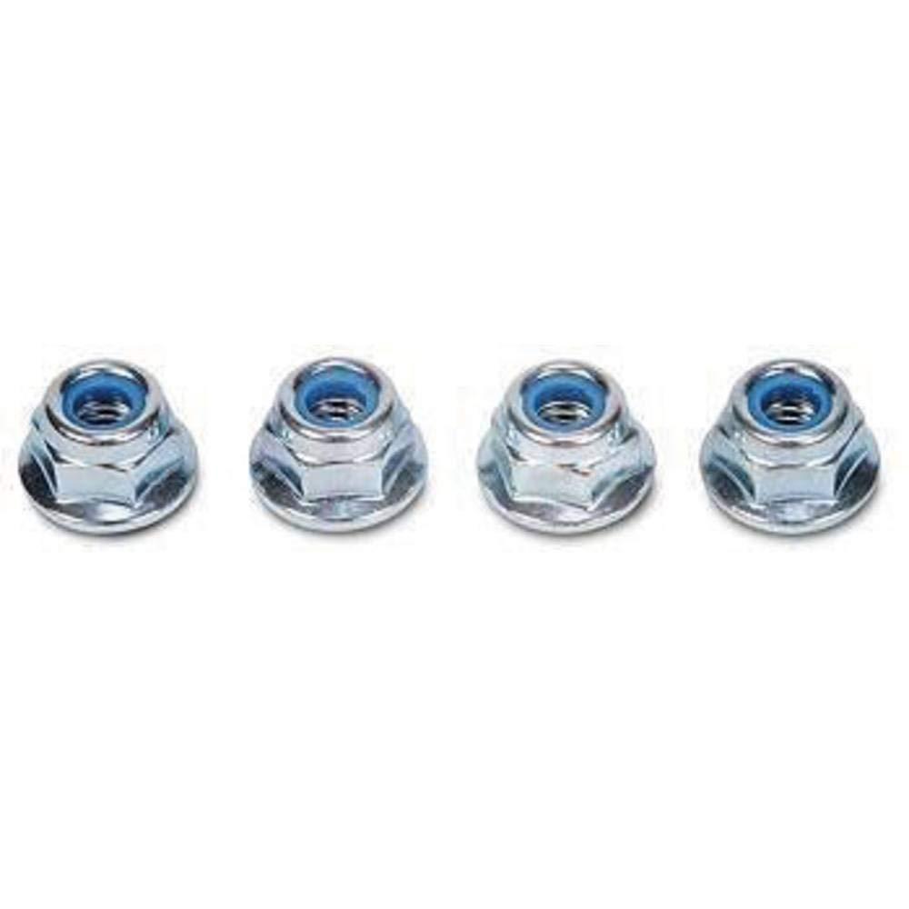 Tamiya 309805557 Ersatzteil Sicherungsmuttern 4mm