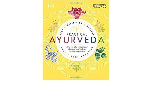 Amazon.com : [By Sivananda Yoga Vedanta Centre ] Practical ...