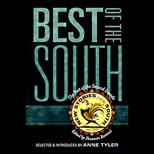 Best of the South Audiobook