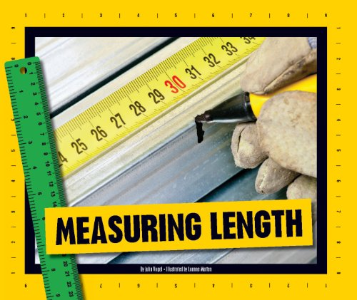 Measuring Length (Simple Measurement) (Photo Activity Library Toddler)