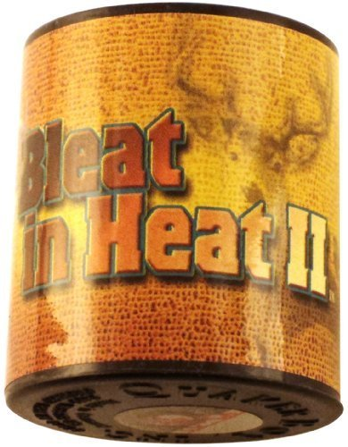 Quaker Boy Bleat-In-Heat II Call by Quaker Boy
