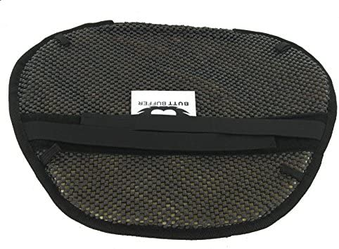Butt Buffer BF01316.00-S Small Breathable Seat Cover