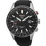 Seiko Sportura GPS Solar World Time SSF007J1 GPS solar watch With GPS