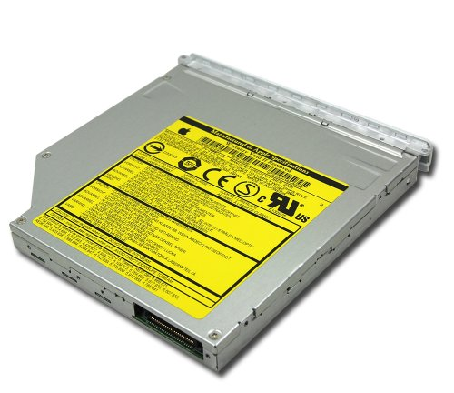 New 8X DVD Player SuperDrive for Apple iBook G4 1.33 12-Inch A1133 14