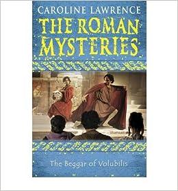 The Prophet from Ephesus: Book 16 (The Roman Mysteries)