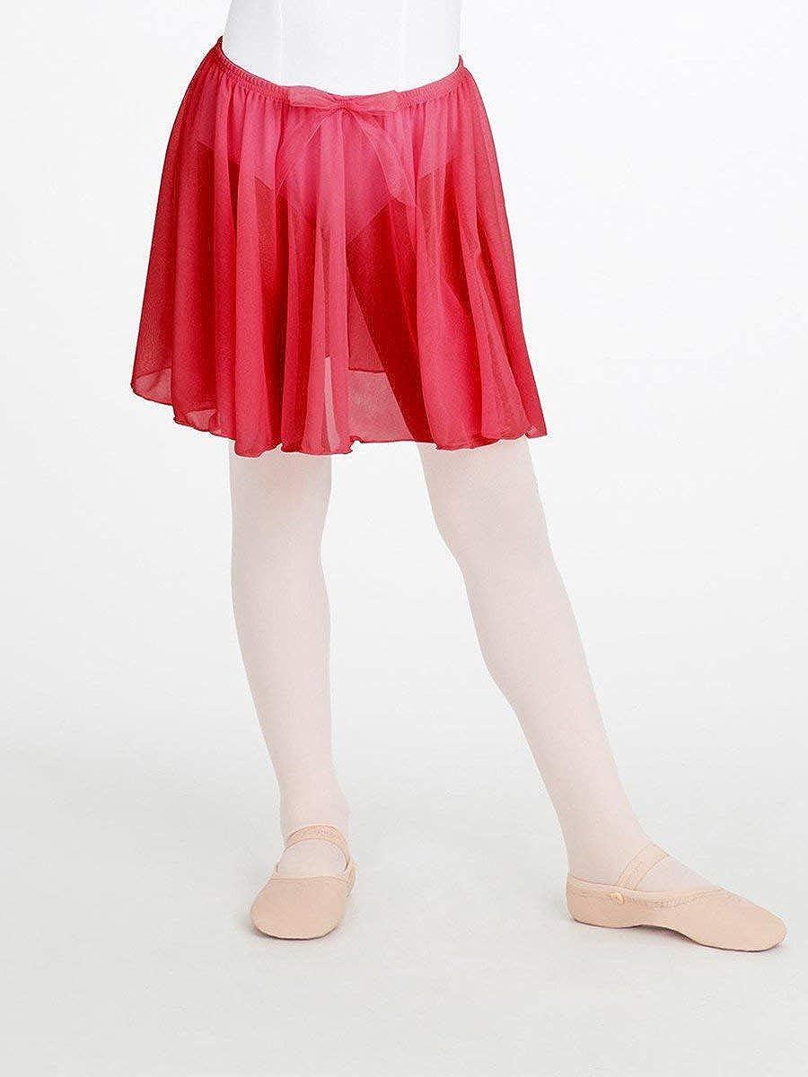 Capezio colección para niñas, falda circular: Amazon.es: Ropa y ...