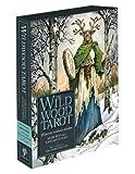 img - for The Wildwood Tarot: Wherein Wisdom Resides book / textbook / text book
