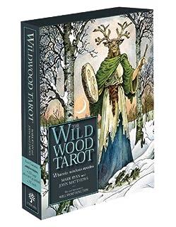 The Wildwood Tarot: Wherein Wisdom Resides (1402781067) | Amazon Products