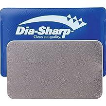 DMT 3-Inch Dia-Sharp Diamond Sharpener, Coarse, Credit Card Sized