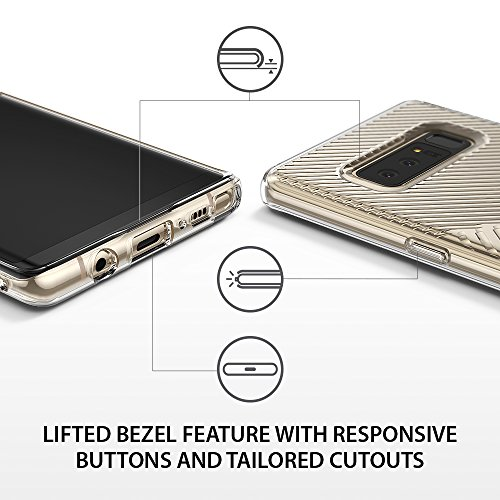 Ringke BEVEL for Samsung Galaxy Note 8