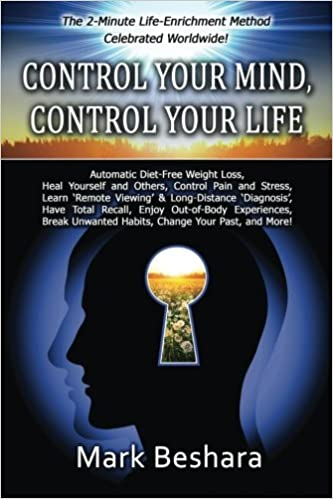 Buy Control Your Mind Control Your Life Automatic Diet Free Weight