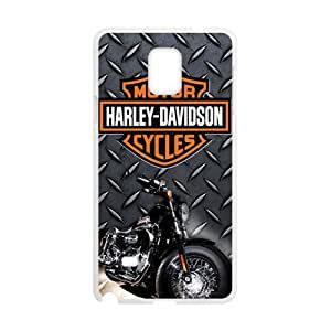 Harley Davidson Brand New And High Quality Hard Case Cover Protector For Samsung Galaxy Note4