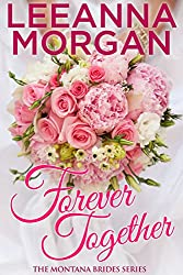Forever Together (Montana Brides Book 6) (English Edition)