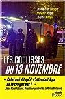 Les coulisses du 13 novembre par Décugis