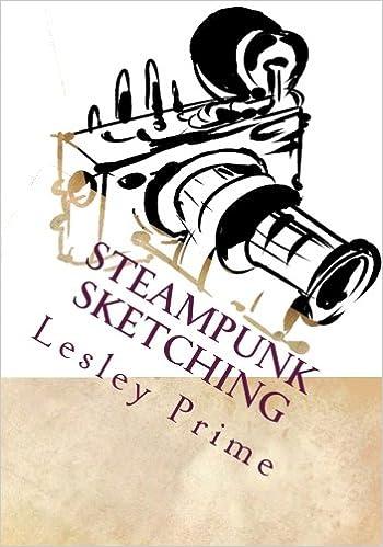 Pdf how steampunk to draw