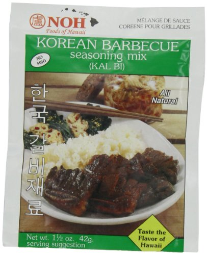 korean bbq sauce for ribs - 7