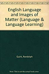 English Language and Images of Matter (Language & Language Learning)