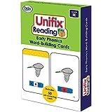 Didax Unifix 阅读:早期发音词积卡