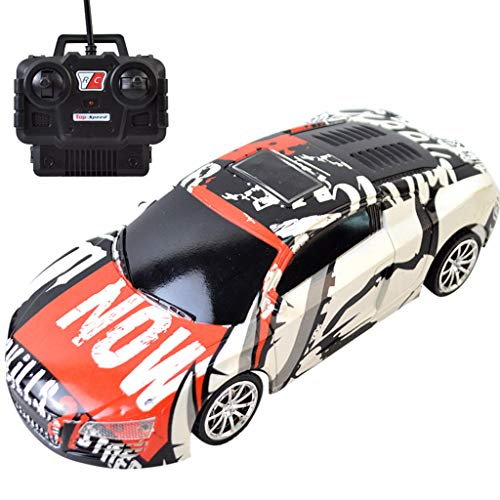Alimao 2019 New RC Car Electric Racing Drift Car 1/24 4WD Radio High Speed Racer Car for Kids