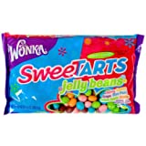 Wonka Sweetarts Jelly Beans Easter Bag, 14-ounce (Pack of 3)