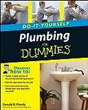 Diy Plumbing Plumbing Do-It-Yourself For Dummies
