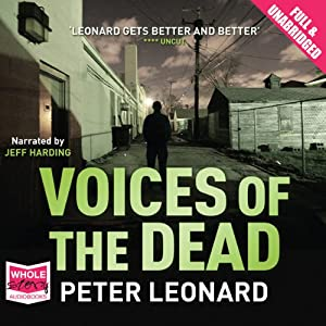 Voices of the Dead Audiobook
