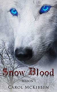 Snow Blood by Carol McKibben ebook deal