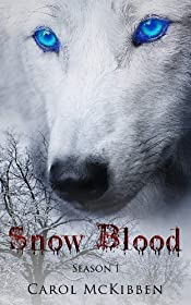 Snow Blood: Season 1 (A Vampire Mystery Thiller)