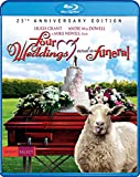 Four Weddings And A Funeral [25th Anniversary Edition] [Blu-ray]
