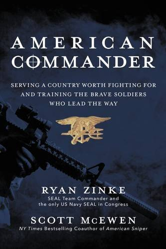 American Commander: Serving a Country Worth Fighting For and Training the Brave Soldiers Who Lead the Way by Scott...